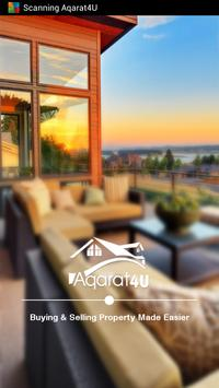 Aqarat4U poster