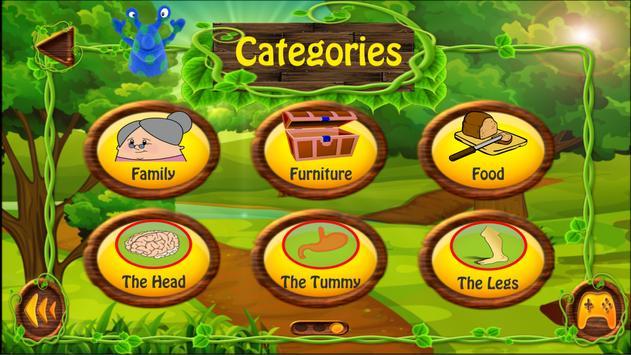 Abc City Free screenshot 3
