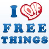 I Love Free Things (ILFT.com) icon
