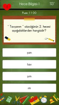 2. Sınıflar Türkçe Testleri screenshot 4