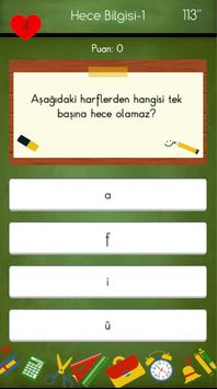 2. Sınıflar Türkçe Testleri screenshot 2