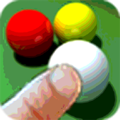 BILLIARDS 3 BALL icon