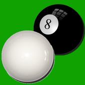 8 Ball Billiards icon