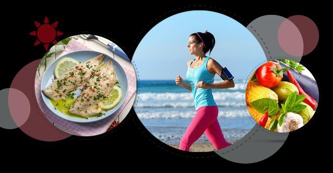 Sağlıklı Beslenme , Diyet ve Yaşam Rehberi screenshot 6