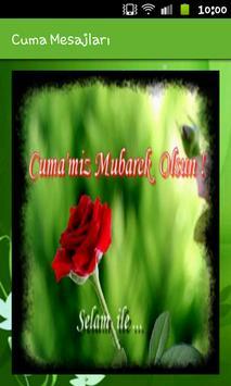 Cuma Mesajları - En Güncel poster