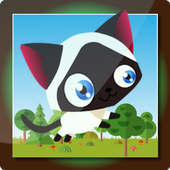 Kitty Must Jump icon