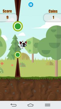 Kitty Must Jump apk screenshot