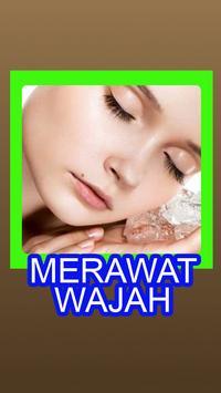 Merawat Wajah poster