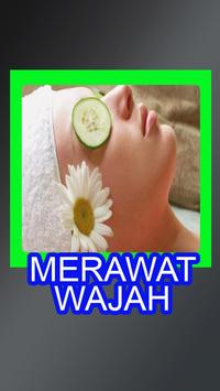 Merawat Wajah screenshot 1