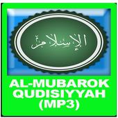 Almubarok Qudsiyyah icon