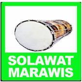 Sholawat Hadroh dan Marawis icon