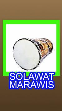 Sholawat Hadroh dan Marawis poster