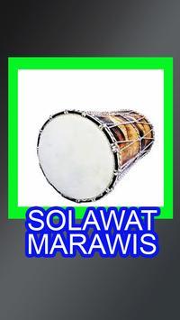 Sholawat Hadroh dan Marawis screenshot 1