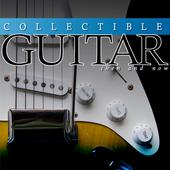 Collectible Guitar icon