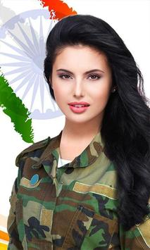 Indian Army Photo Editorarmy Suit Maker For Android Apk Download