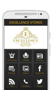 EXCELLENCE STORES apk screenshot