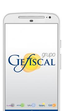 Grupo GEFISCAL poster