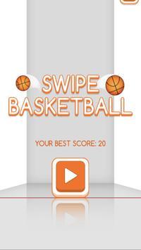 Swipe Basketball screenshot 8