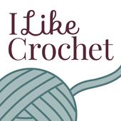 I Like Crochet icon