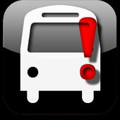 Madrid Bus Widget icon