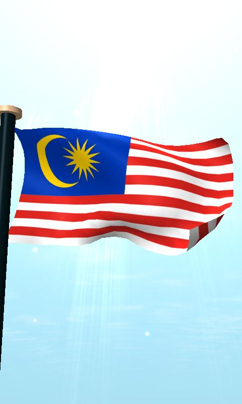 Malaysia bendera 3d gratis apk download gratis for 3d wallpaper for home malaysia