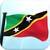 Saint Kitts and Nevis Free icon