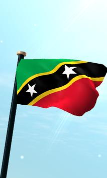 Saint Kitts and Nevis Free poster