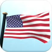 US Minor Outlying Islands Free icon