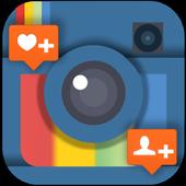 Подписчики в Инстаграм | Лайки icon