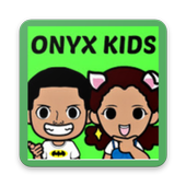 Onyx Kids icon