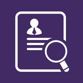 iLook Jobs icon