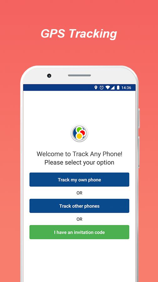 Track Any Phone for Android - APK Download