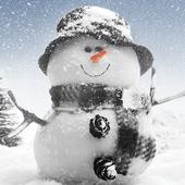Snow Storm HD Locker Theme icon