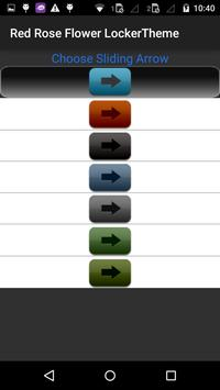 Snow Storm HD Locker Theme apk screenshot