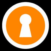 iLocky Manager icon