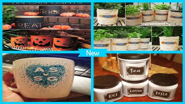 Creative DIY Coffee Crafts screenshot 4