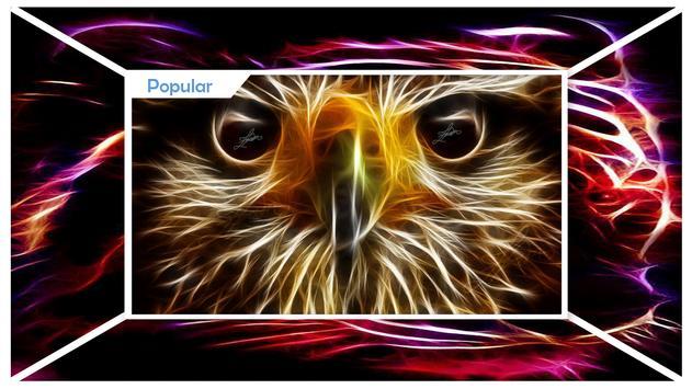 Newest Neon Animals Wallpaper apk screenshot