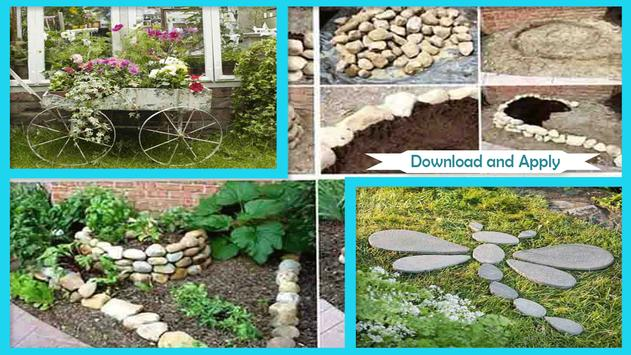 Simple DIY Spring Garden Projects apk screenshot