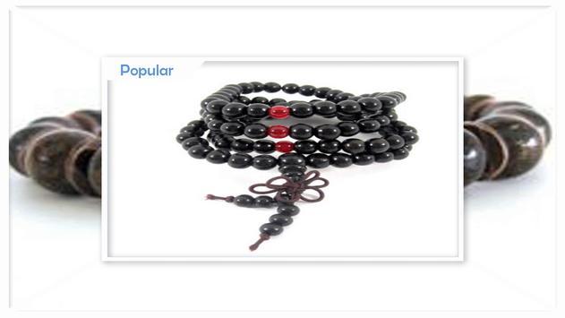 Stylish Wooden Bracelet Craft screenshot 1