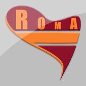I Love Roma Calcio icon