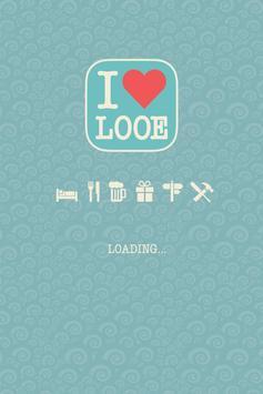 iLoveLooe poster