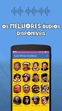 Super Memes Brasileiros poster