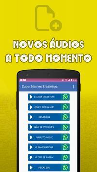 Super Memes Brasileiros screenshot 4