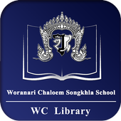 WC Library icon