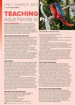 Australian Birdkeeper Magazine screenshot 13