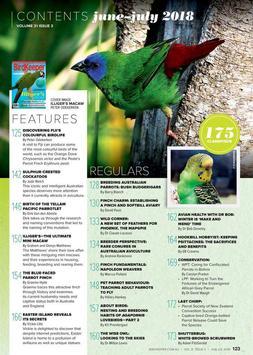 Australian Birdkeeper Magazine screenshot 11