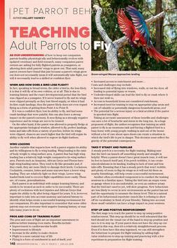 Australian Birdkeeper Magazine screenshot 3