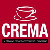 Crema Magazine icon