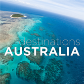 Destinations Australia icon