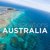 Destinations Australia icon